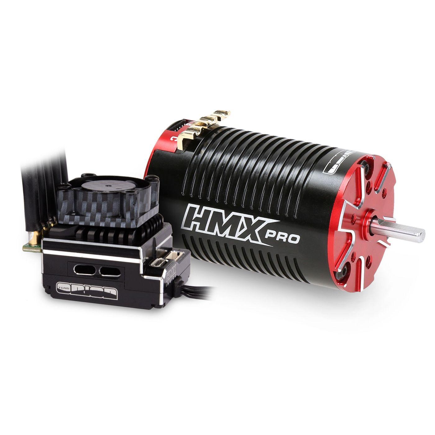 HMX 8 Bundle with 1900Kv Motor  (ORI65143)