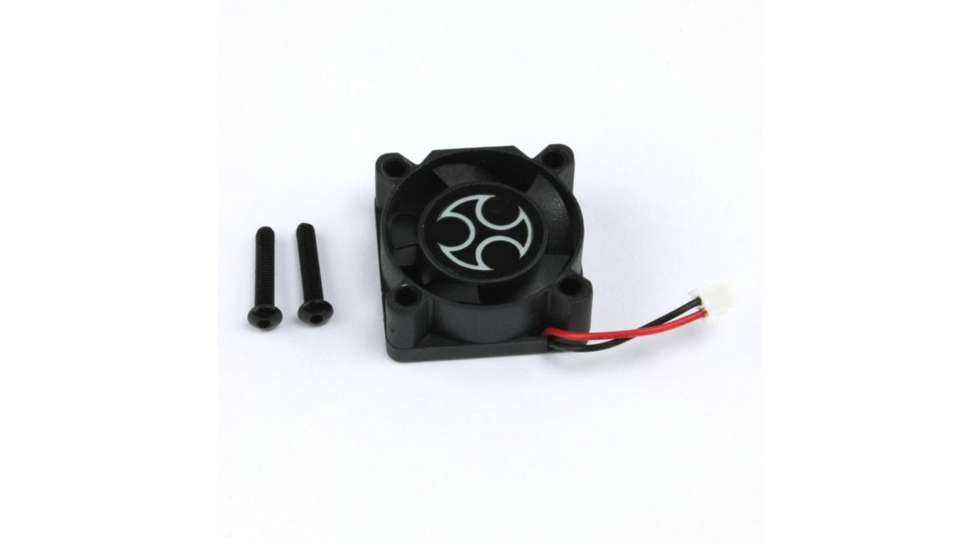 Image for Cooling Fan  R10 (65101, 65102) from HorizonHobby