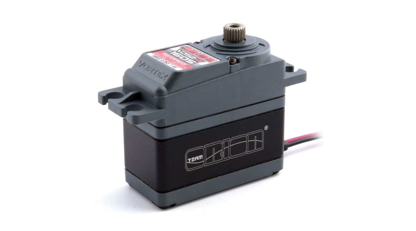 Image for Vortex VDS2-HV XS 1605 Digitial Servo from HorizonHobby