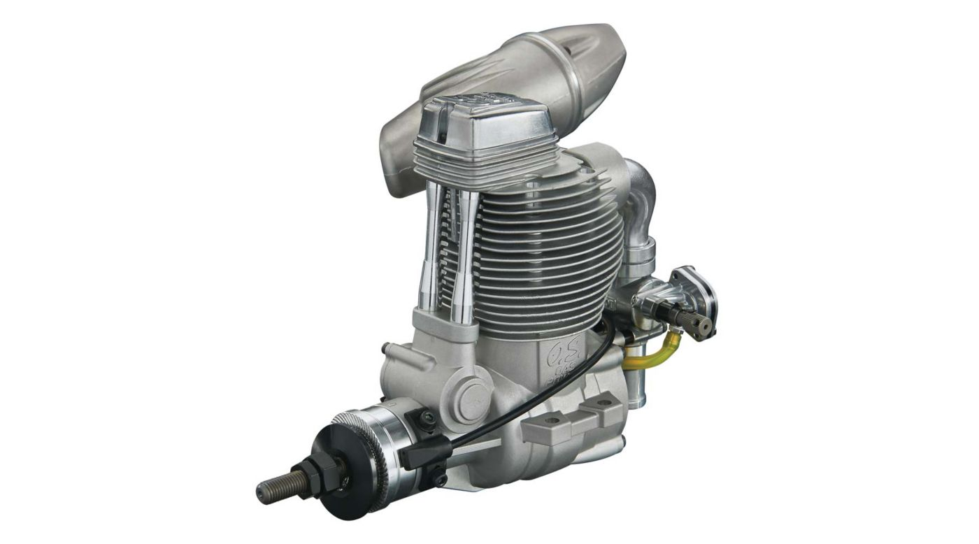 Image for GF30 30cc 4-Stroke Gas Engine with Ignition Module from HorizonHobby