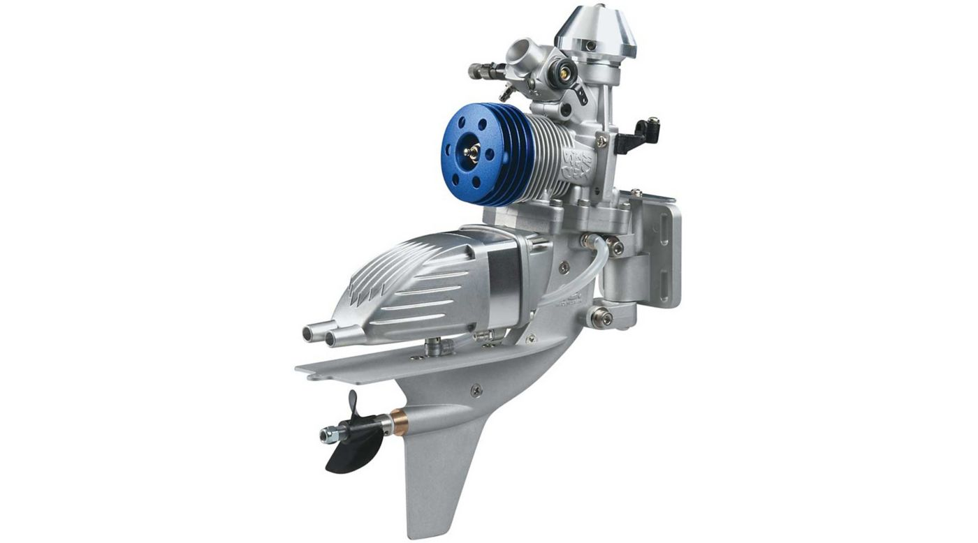 Image for 21XM VII .21 Air Cooled Outboard Marine Engine from HorizonHobby
