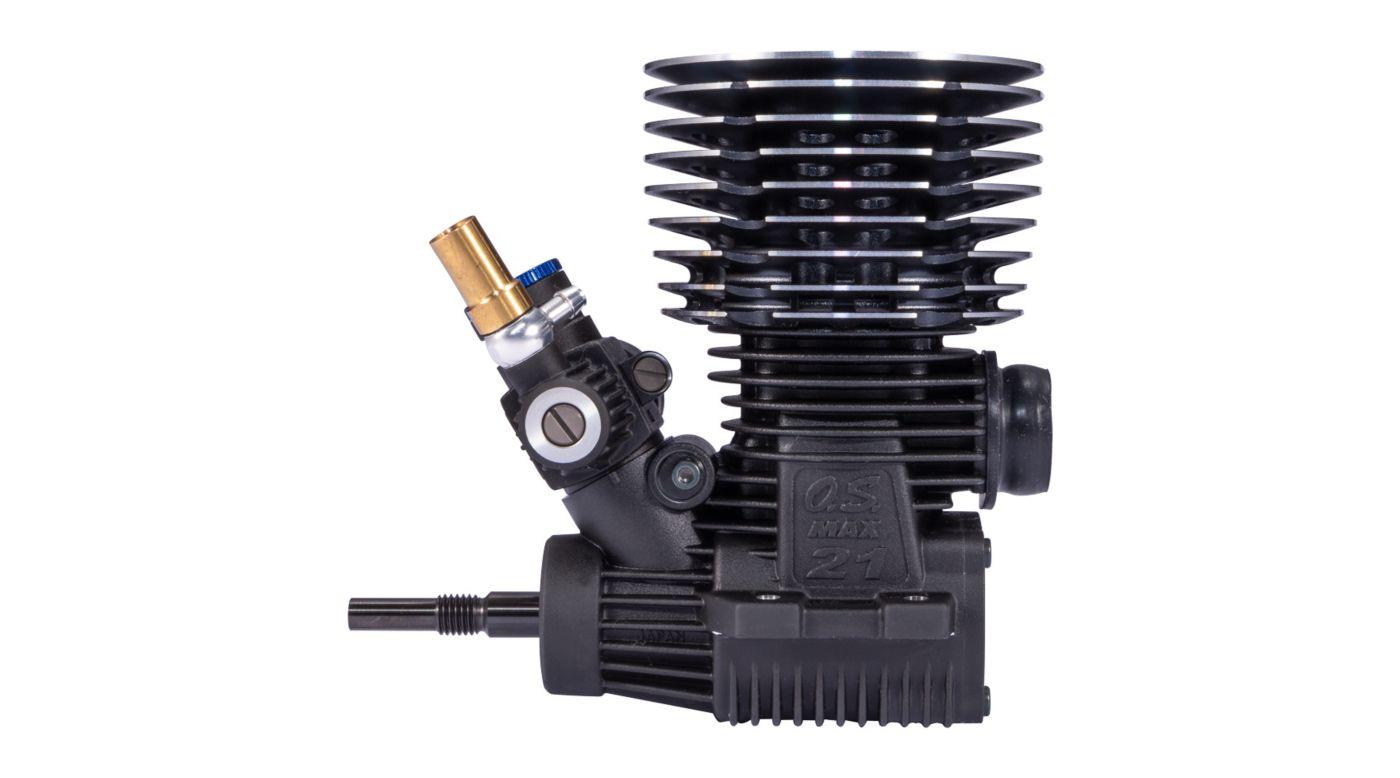 Image for O.S. Speed B21 Adam Drake II Engine from HorizonHobby