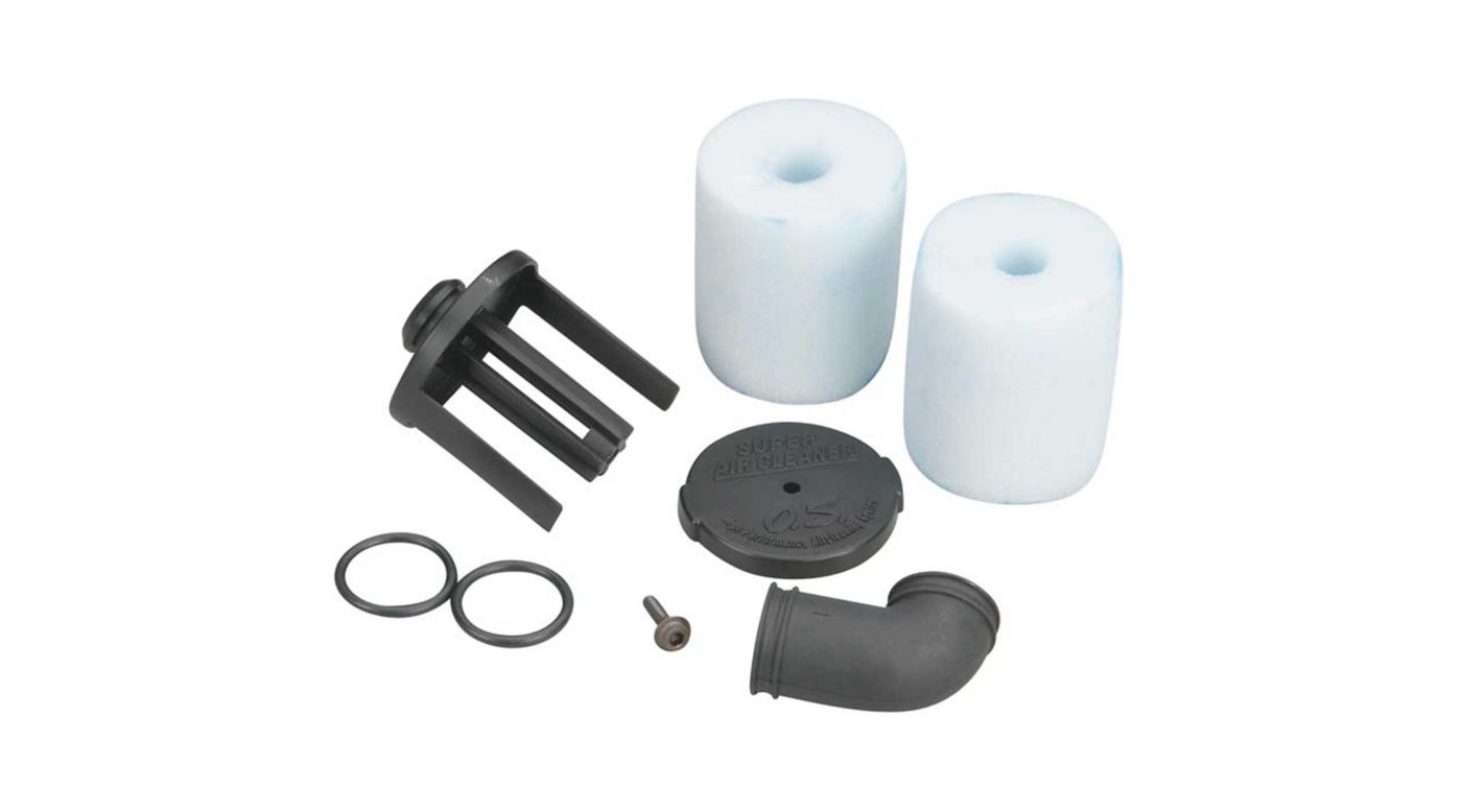 Image for 203 Super Air Cleaner Assembly from HorizonHobby
