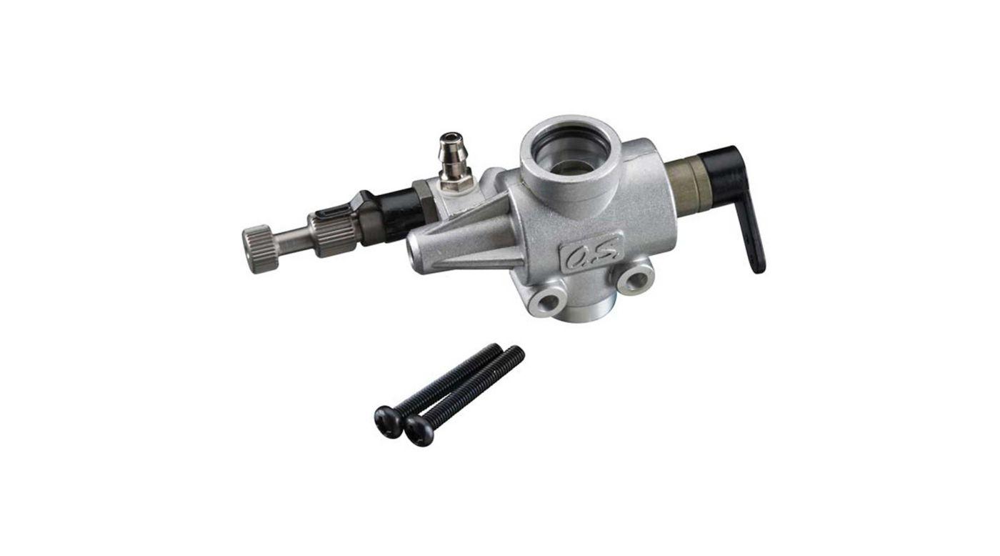 Image for Carburetor 80T: Sirius 7 from HorizonHobby