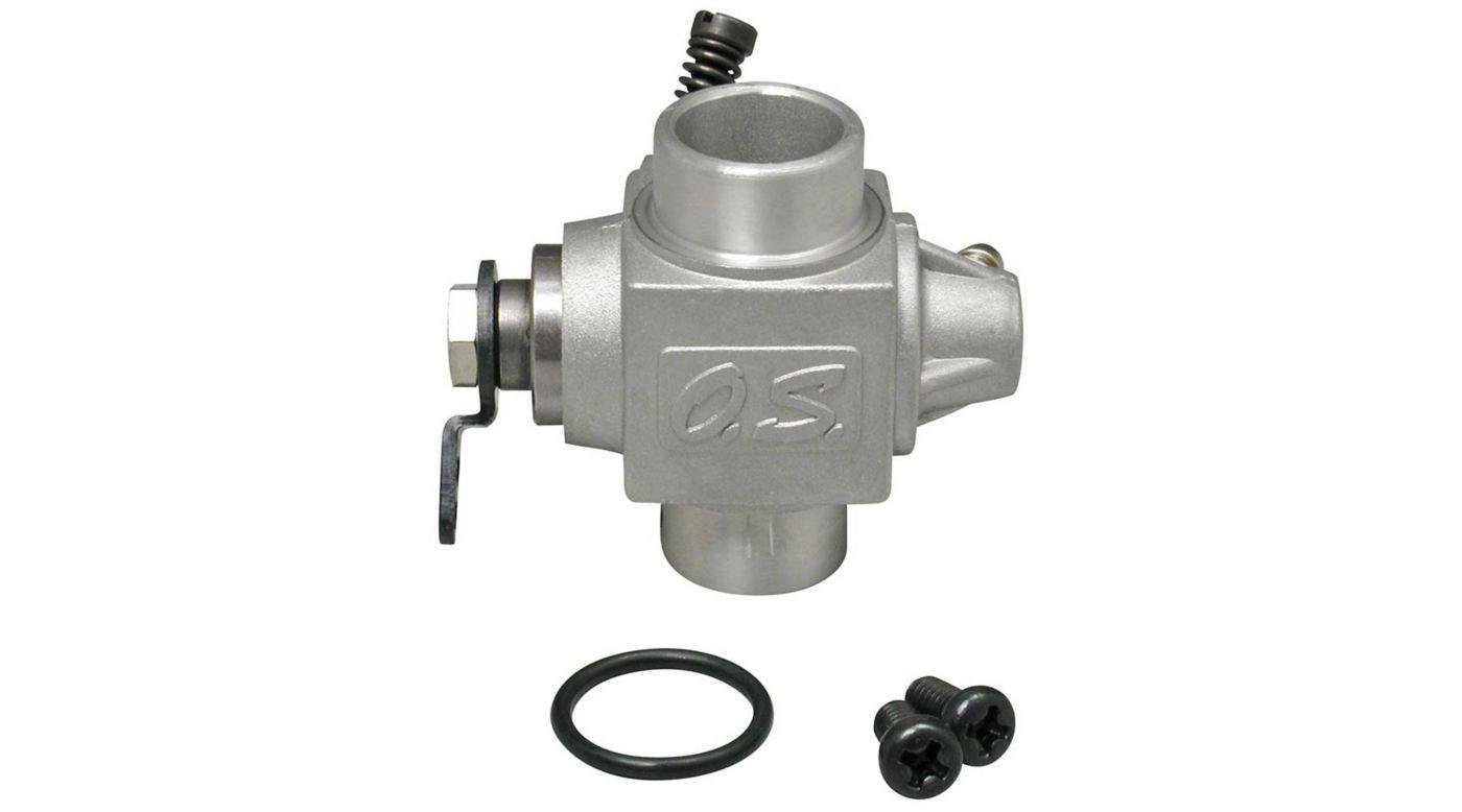 Image for Carburetor #40B: 40-46FX, 50SX from HorizonHobby