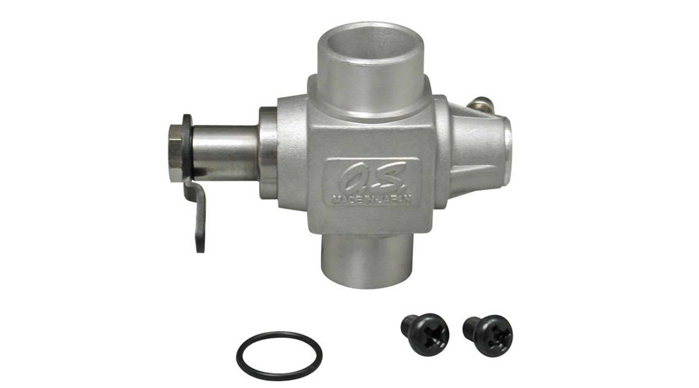 Image for Carburetor #20F: 32SX from HorizonHobby