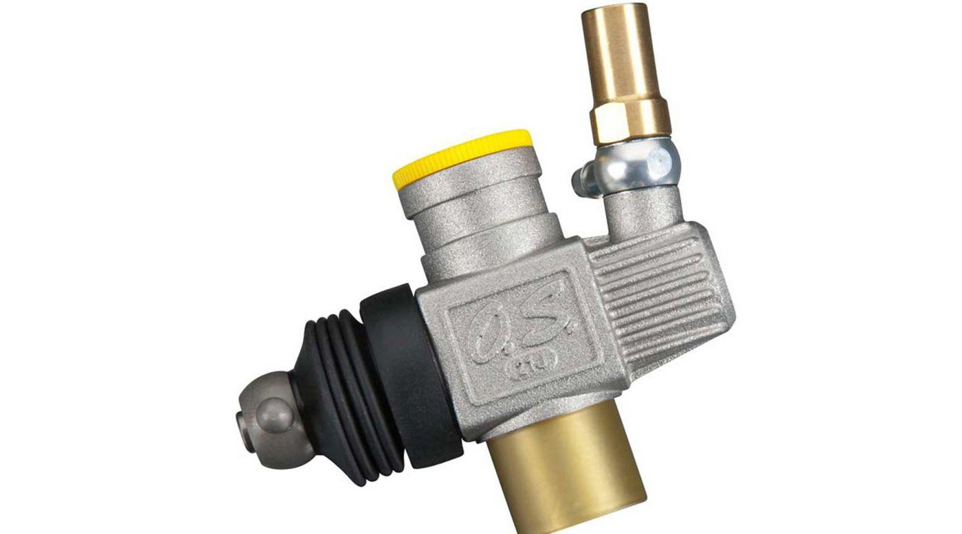Image for Carburetor 21J2: 21XZ-B from HorizonHobby