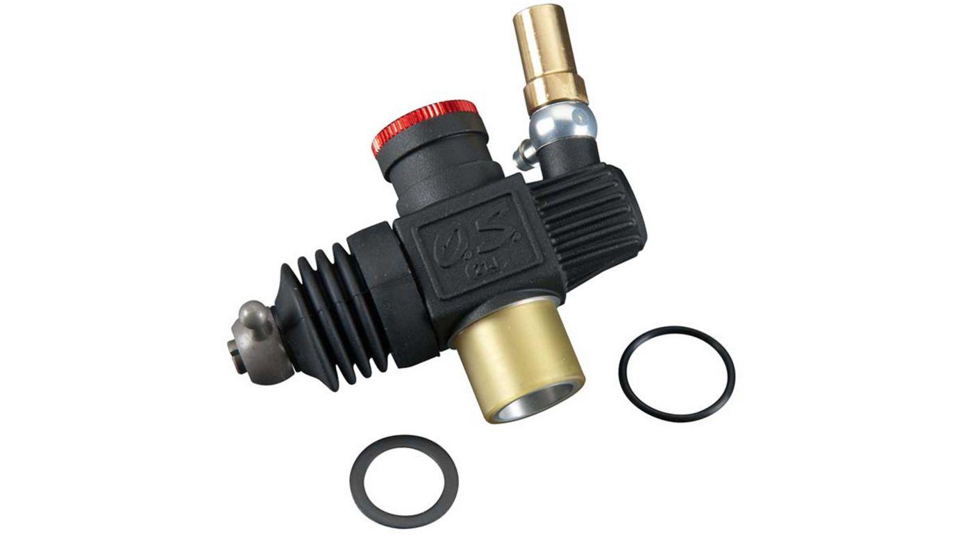 Image for Carburetor 21J2B: 19XZ-B Speed from HorizonHobby