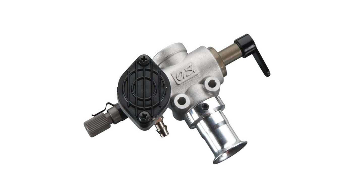 Image for Carburetor 61P: FS110 Alpha Pump from HorizonHobby