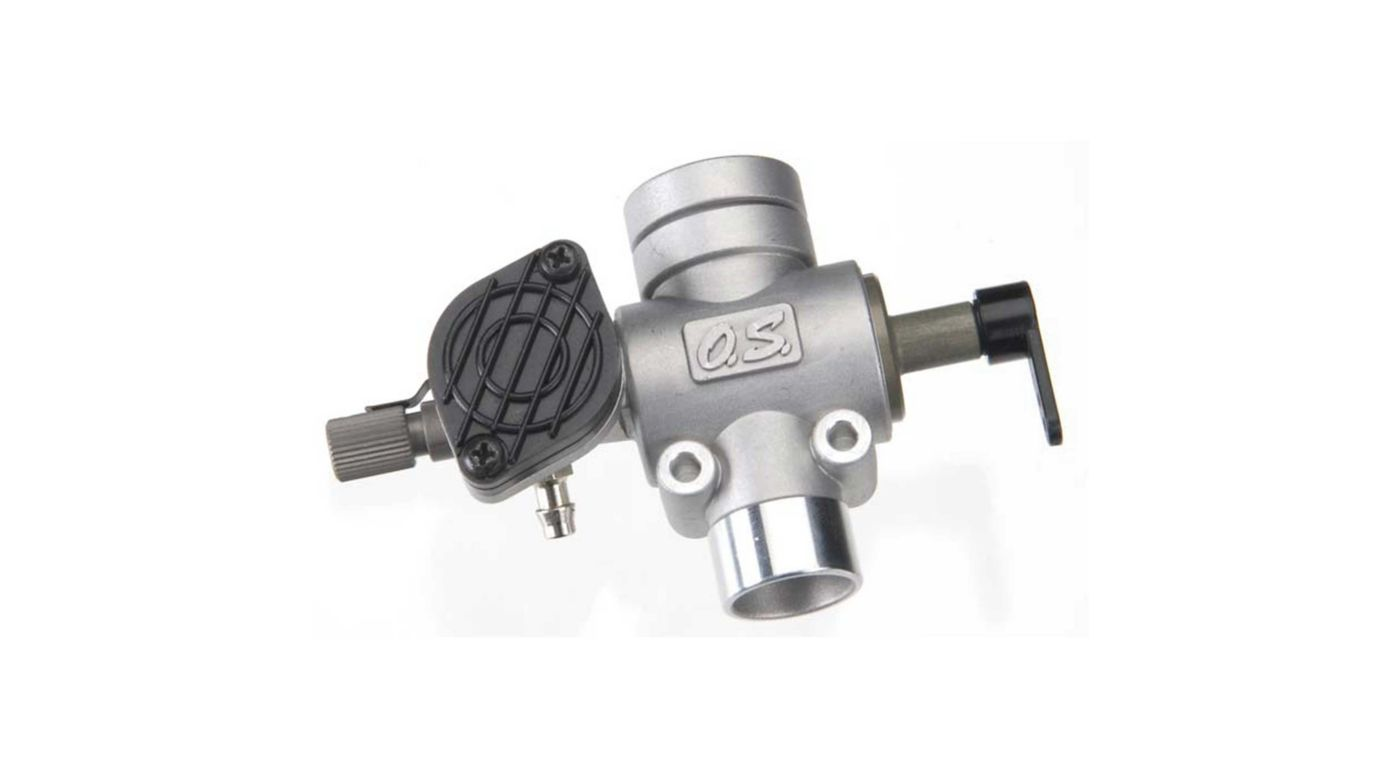 Image for Carburetor #80R: FS200S-P from HorizonHobby