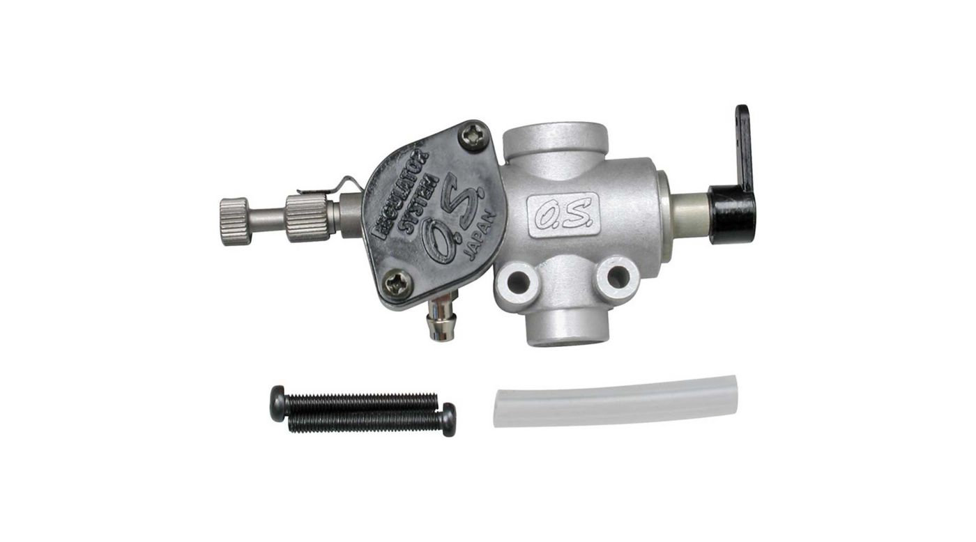 Image for Carburetor #60N: FS91SIIP from HorizonHobby