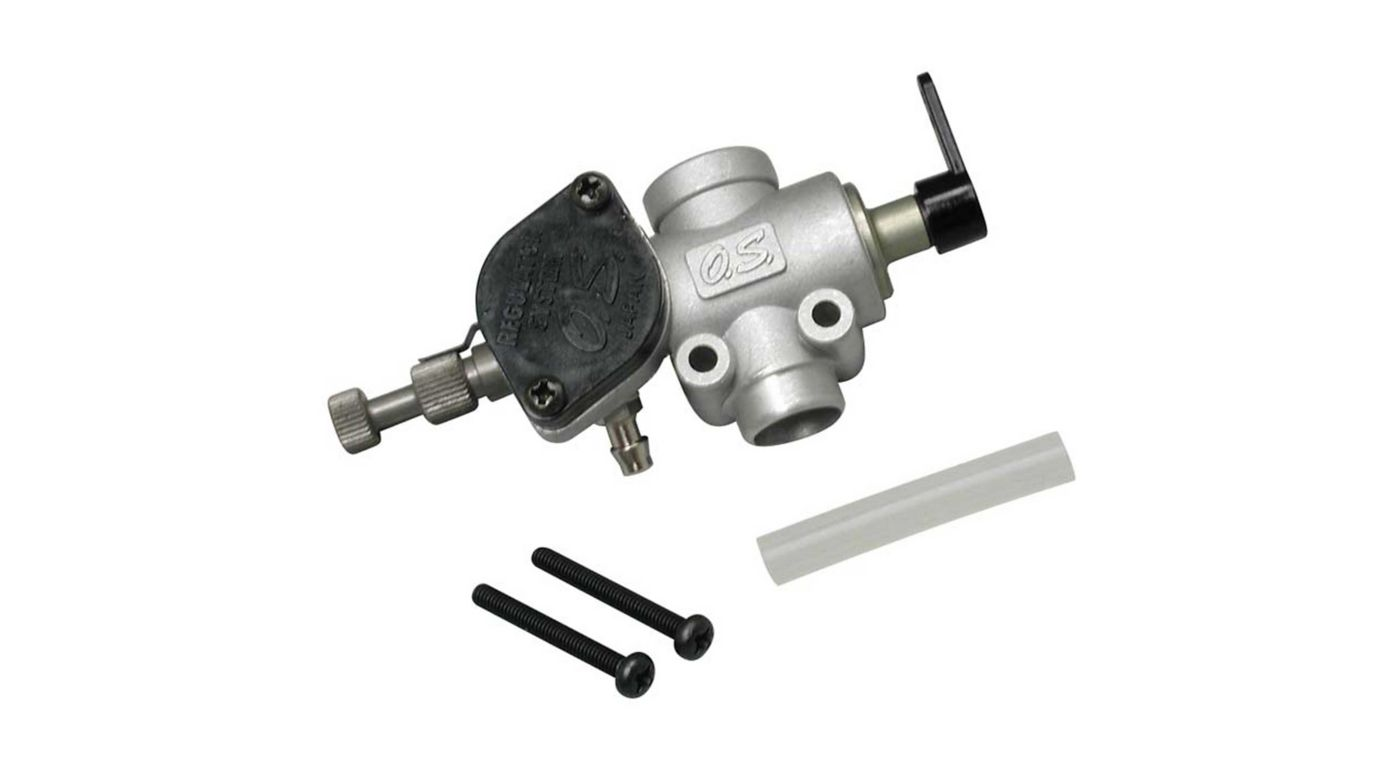 Image for Carburetor #70N: FS120SII from HorizonHobby