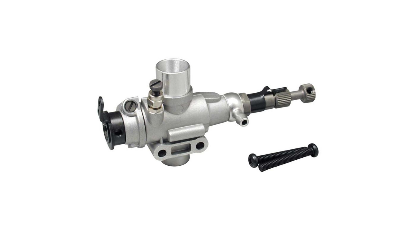 Image for Carburetor: FT160, FF320 from HorizonHobby