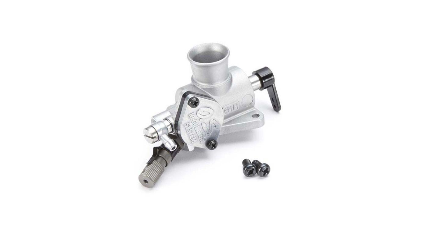 Image for Carburetor 61H: GT15 from HorizonHobby