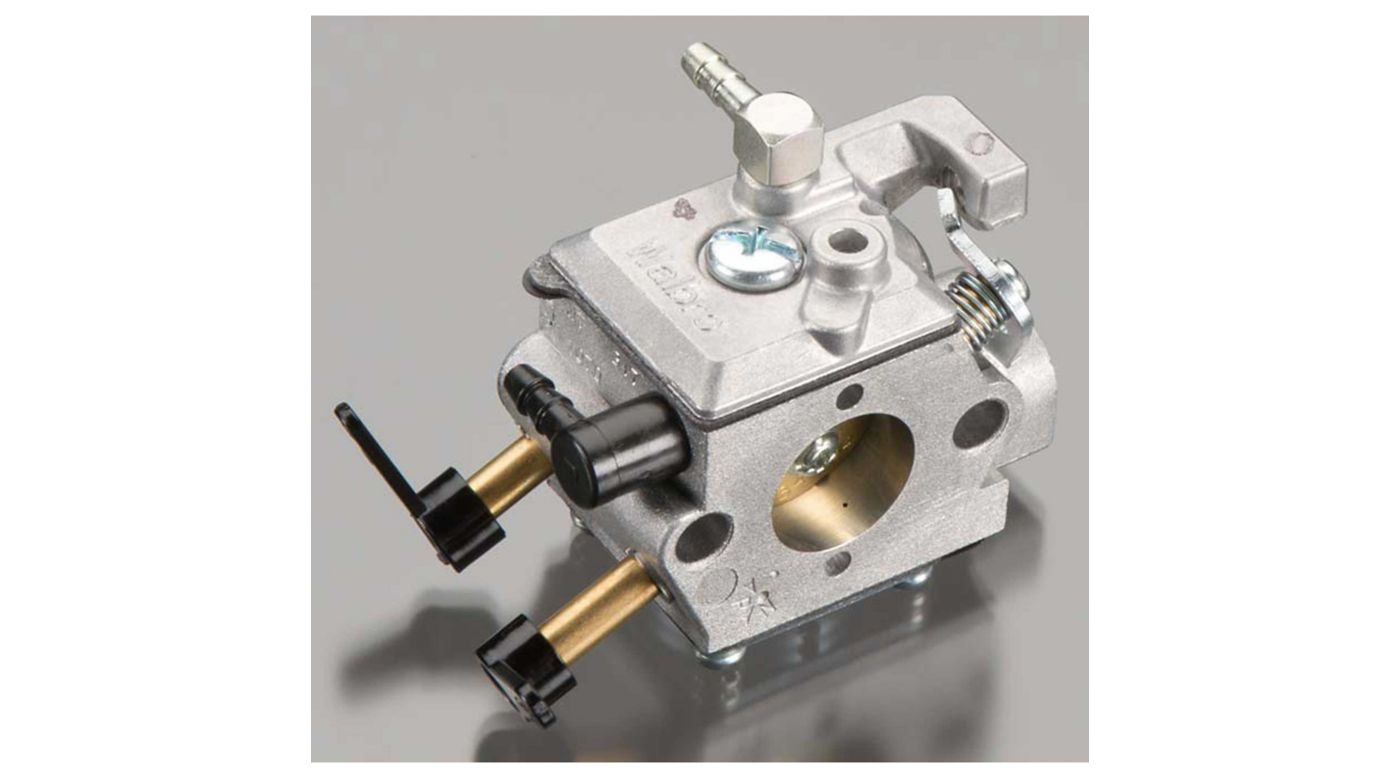Image for Carburetor WT: GF40 from HorizonHobby