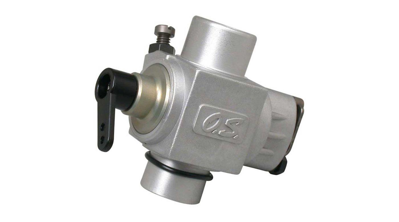 Image for Carburetor #70A: 140RX from HorizonHobby