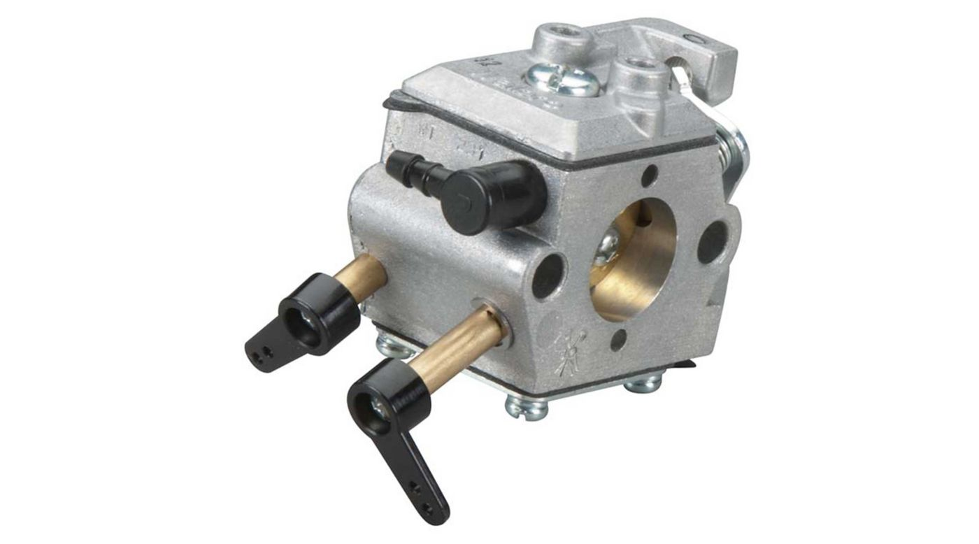 Image for Carburetor Complete WT1054: GT22 from HorizonHobby