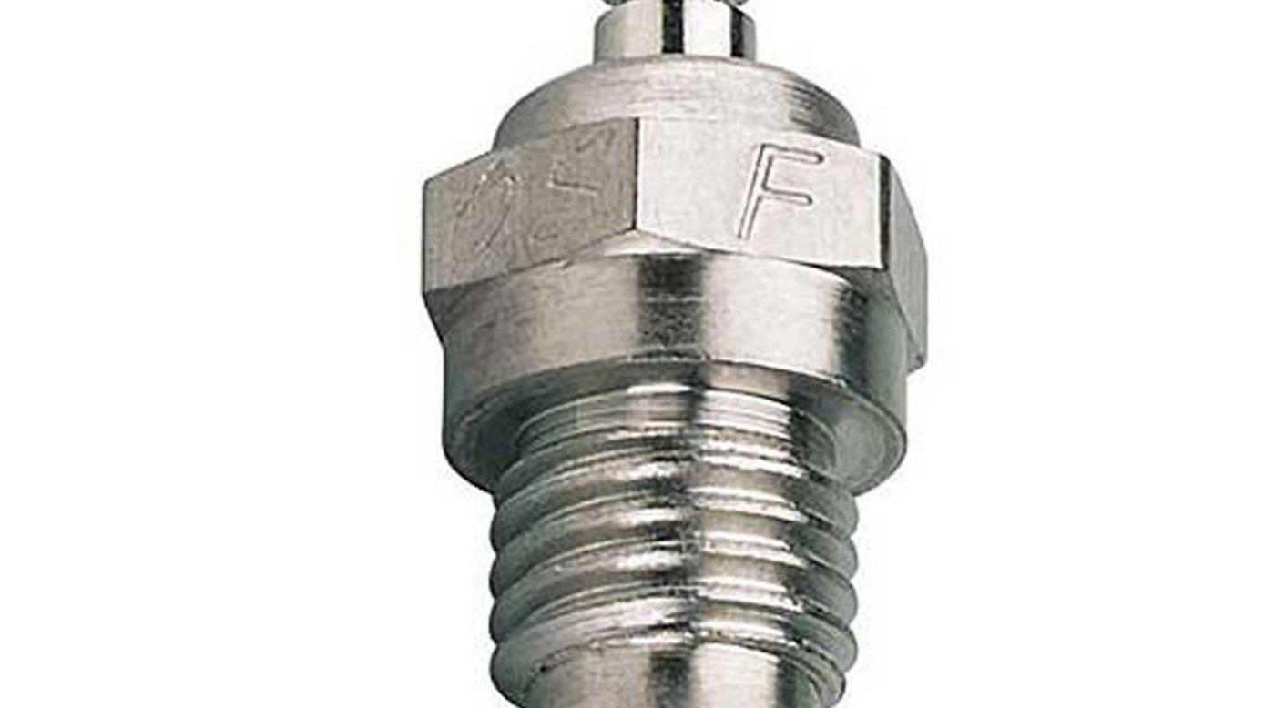 Image for Type F Glow Plug Medium: Four Stroke from HorizonHobby