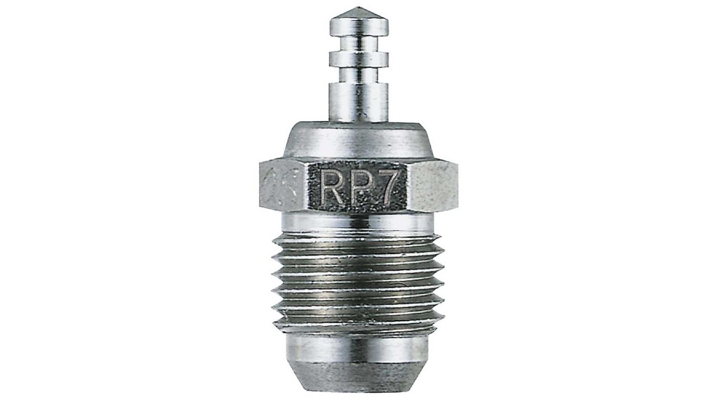 Image for RP7 Turbo Glow Plug Cold On-Road from HorizonHobby