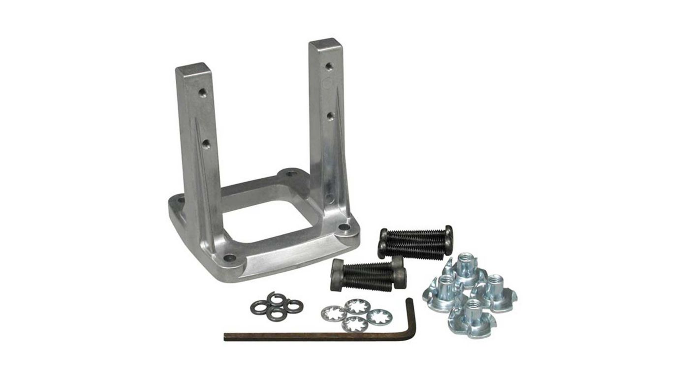 Image for Motor Mount: FS52S, 56A from HorizonHobby