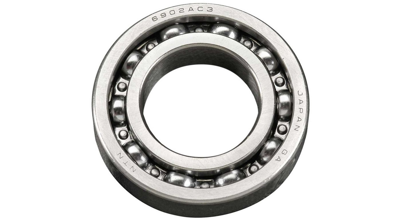 Image for Rear Bearing: 40-50 from HorizonHobby