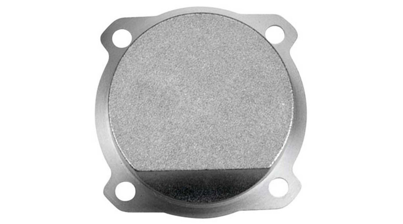 Image for Cover Plate: 55AX from HorizonHobby