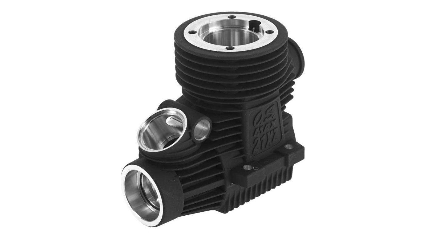 Image for Crankcase: 21XZ-B Speed Spec III from HorizonHobby