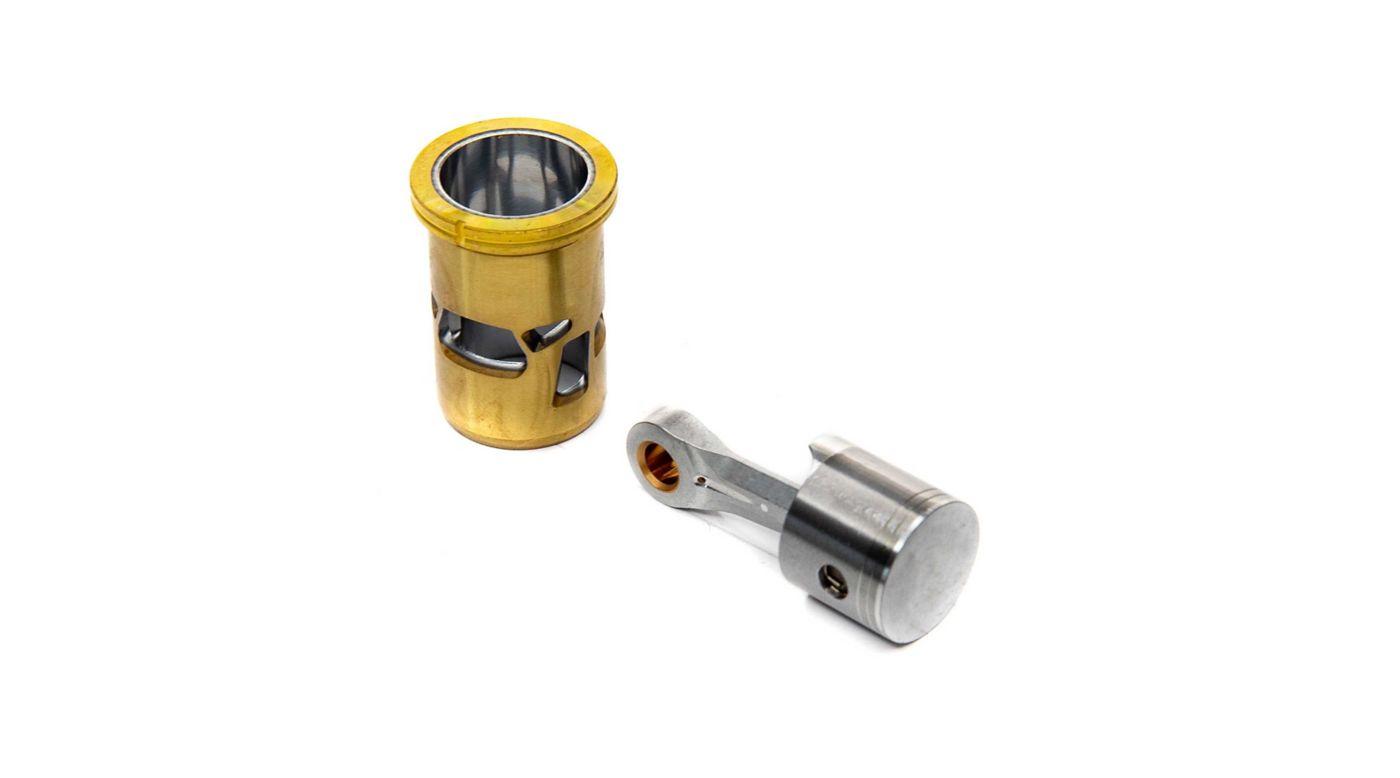 Image for O.S. Cylinder Piston Rod Set Speed B2103 Type R from HorizonHobby