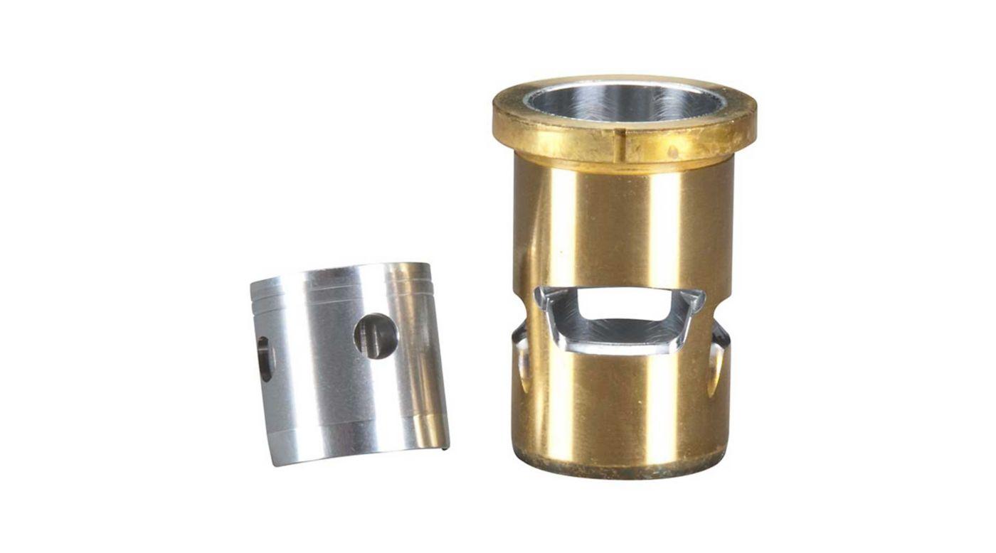 Image for Cylinder & Piston: 19XZ-B Speed from HorizonHobby