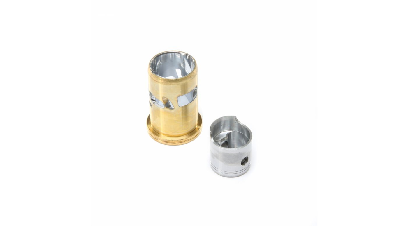 Image for Cylinder Piston Assembly: R2103 Speed from HorizonHobby