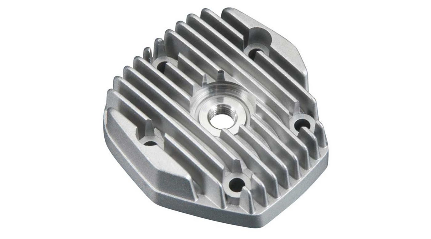 Image for Cylinder Head: 65AX from HorizonHobby