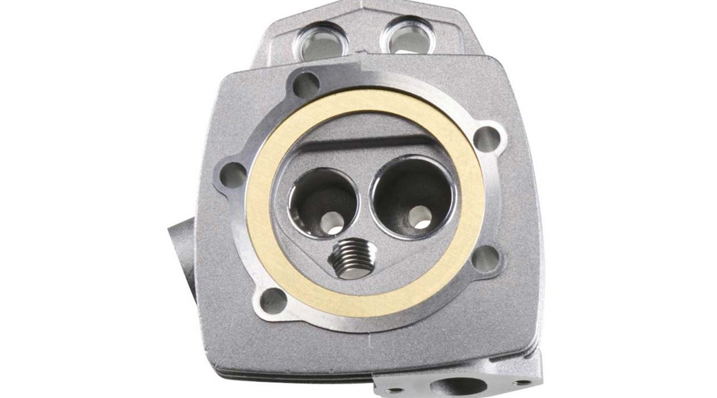 Image for Cylinder Head: 56 FS from HorizonHobby
