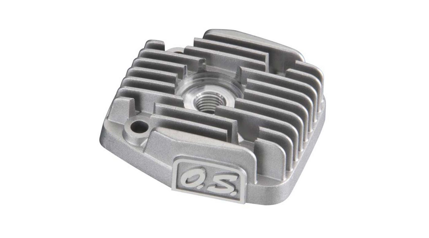 Image for Cylinder Head: .35AX from HorizonHobby