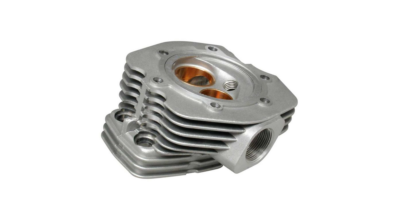 Image for Cylinder Head: FS-120 Surpass III from HorizonHobby