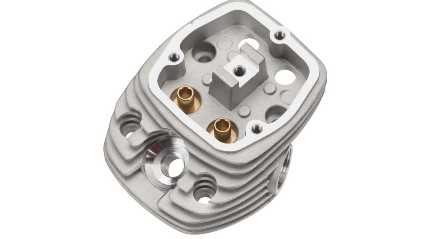 Image for Cylinder Head: FT-160 from HorizonHobby