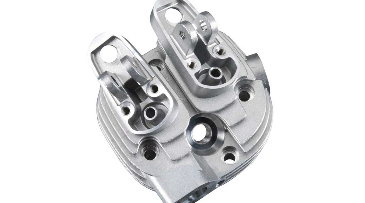 Image for Cylinder Head: Sirius 7 from HorizonHobby