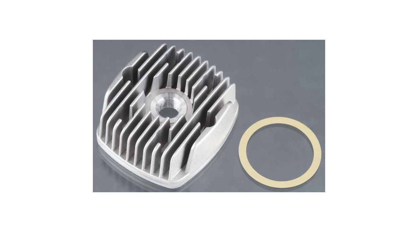 Image for Cylinder Head: GT15 from HorizonHobby