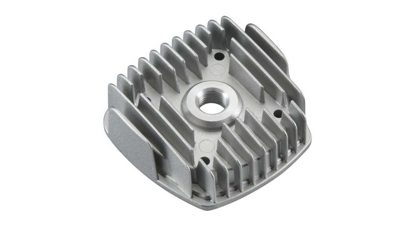 Image for Cylinder Head: GT22 from HorizonHobby