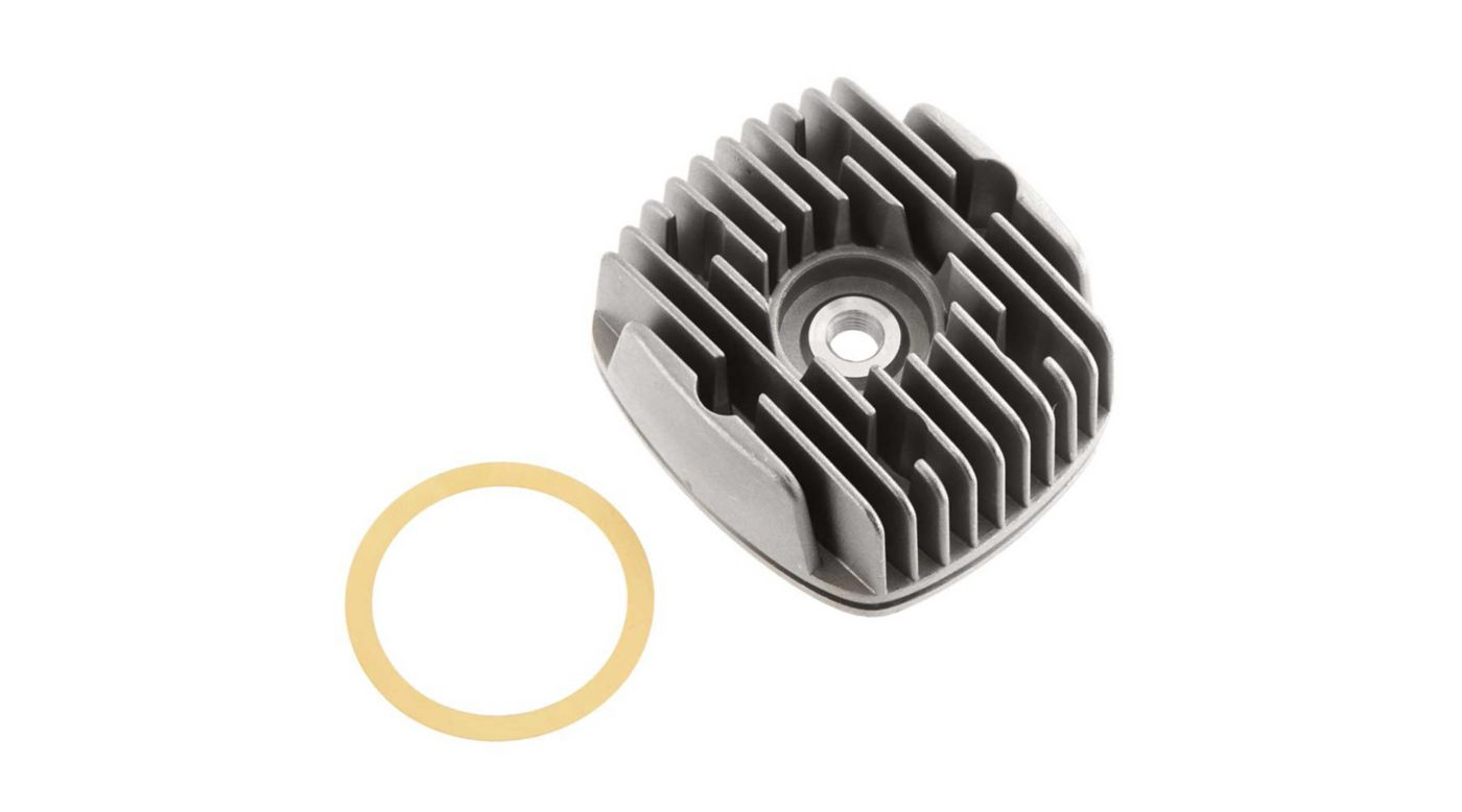 Image for Cylinder Head: GGT15 from HorizonHobby