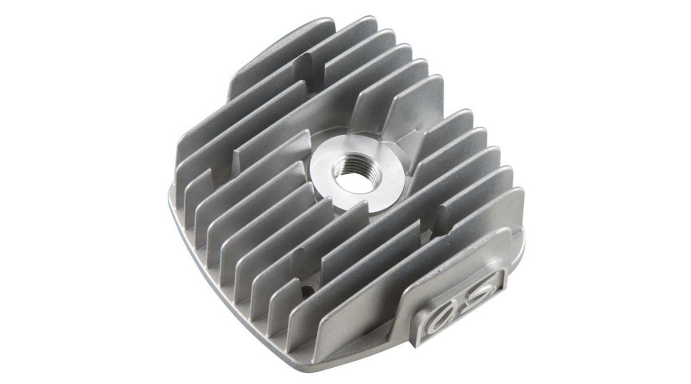 Image for Cylinder Head: GT33 from HorizonHobby