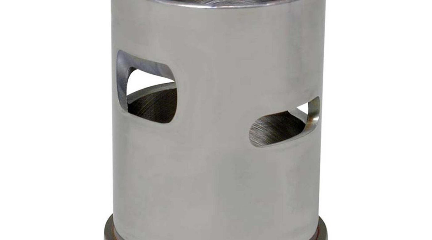 Image for Cylinder Liner: 91FX from HorizonHobby