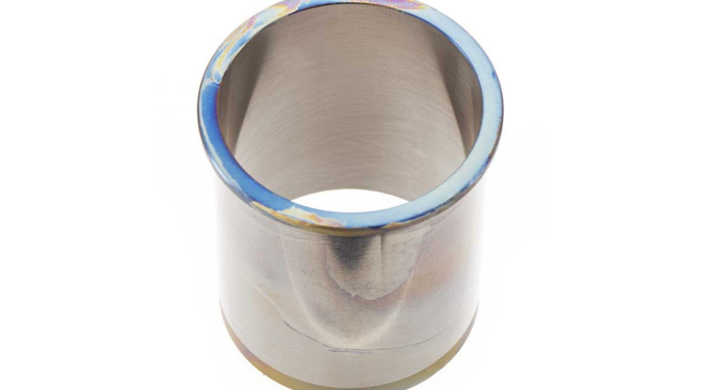 Image for Cylinder Liner: GF30 from HorizonHobby
