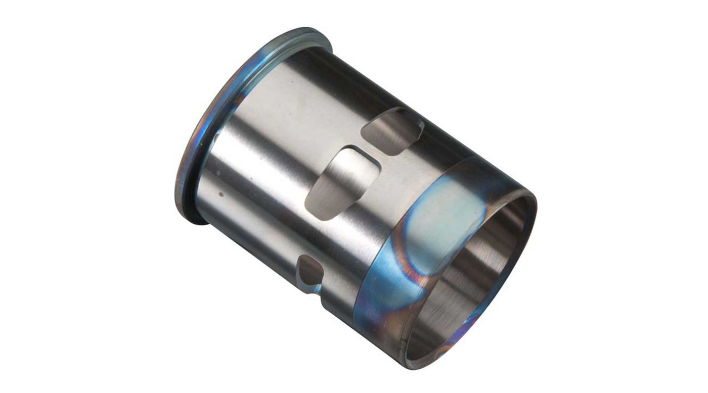 Image for Cylinder Liner: GT33 from HorizonHobby