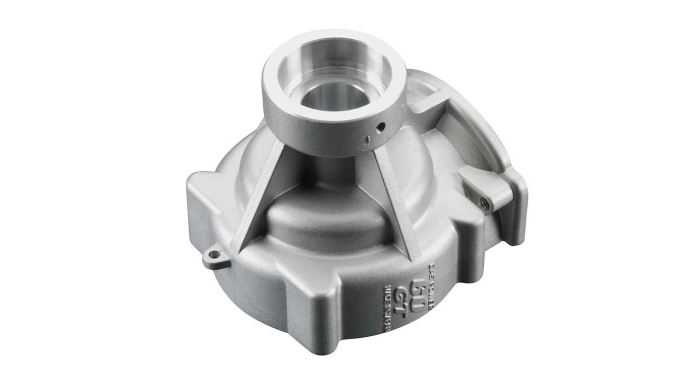 Image for Front Housing: GT60 from HorizonHobby