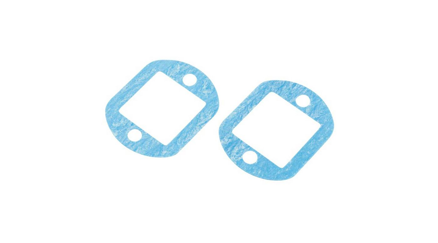 Image for Carburetor Reed Valve Gasket: GT33 from HorizonHobby