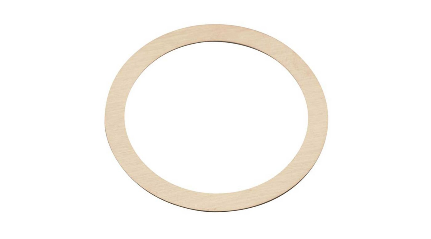 Image for Gasket Head, .1mm: 105HZ from HorizonHobby