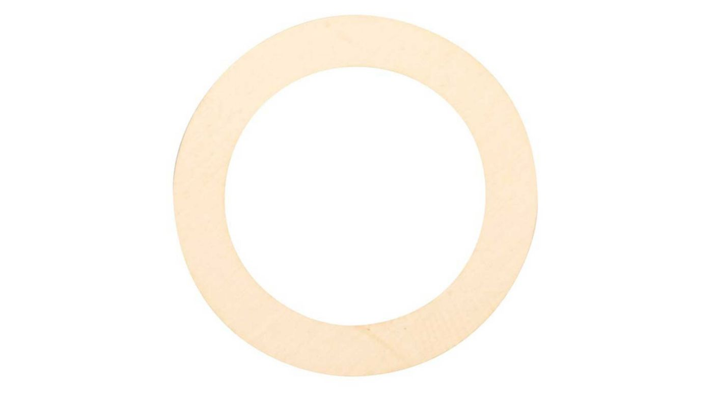 Image for Gasket Head, .1 Brass: 21XZ-R from HorizonHobby