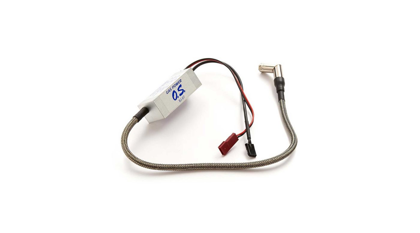 Image for Ignition Module: GF30 from HorizonHobby