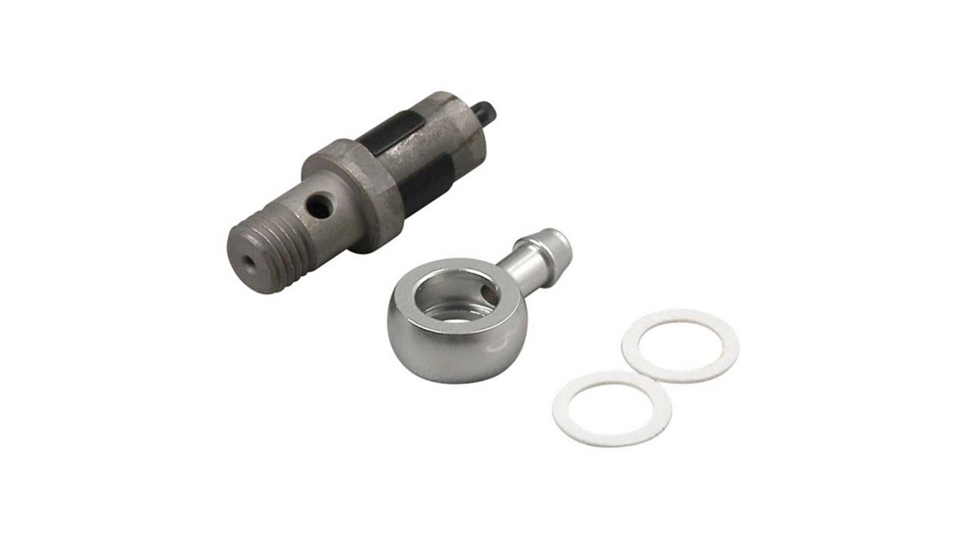 Image for Needle Assembly: FT-120-300 from HorizonHobby