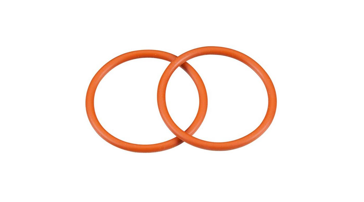 Image for O-Ring Muffler Gasket F6020: FS155A-P from HorizonHobby